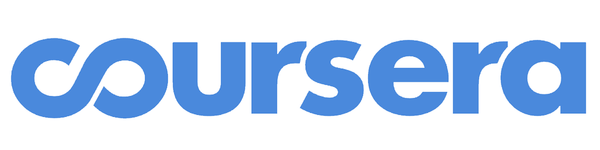COursera Logo Transparent