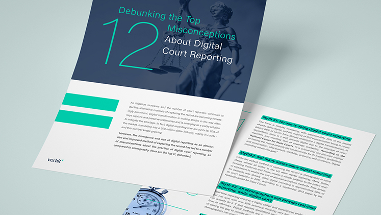 Debunking the Top Misconceptions about Digital Court Reporting@2x