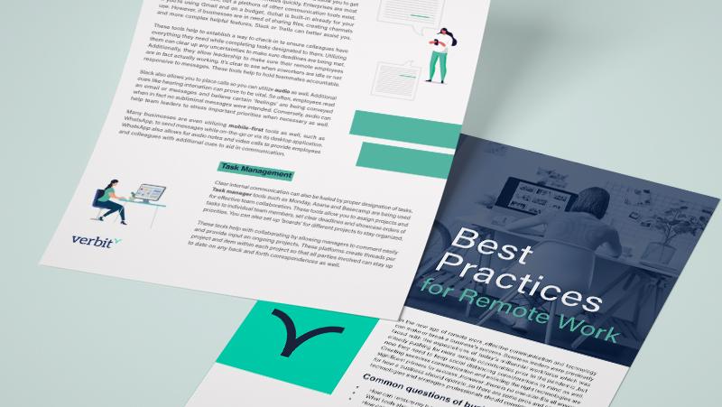 guide best practice