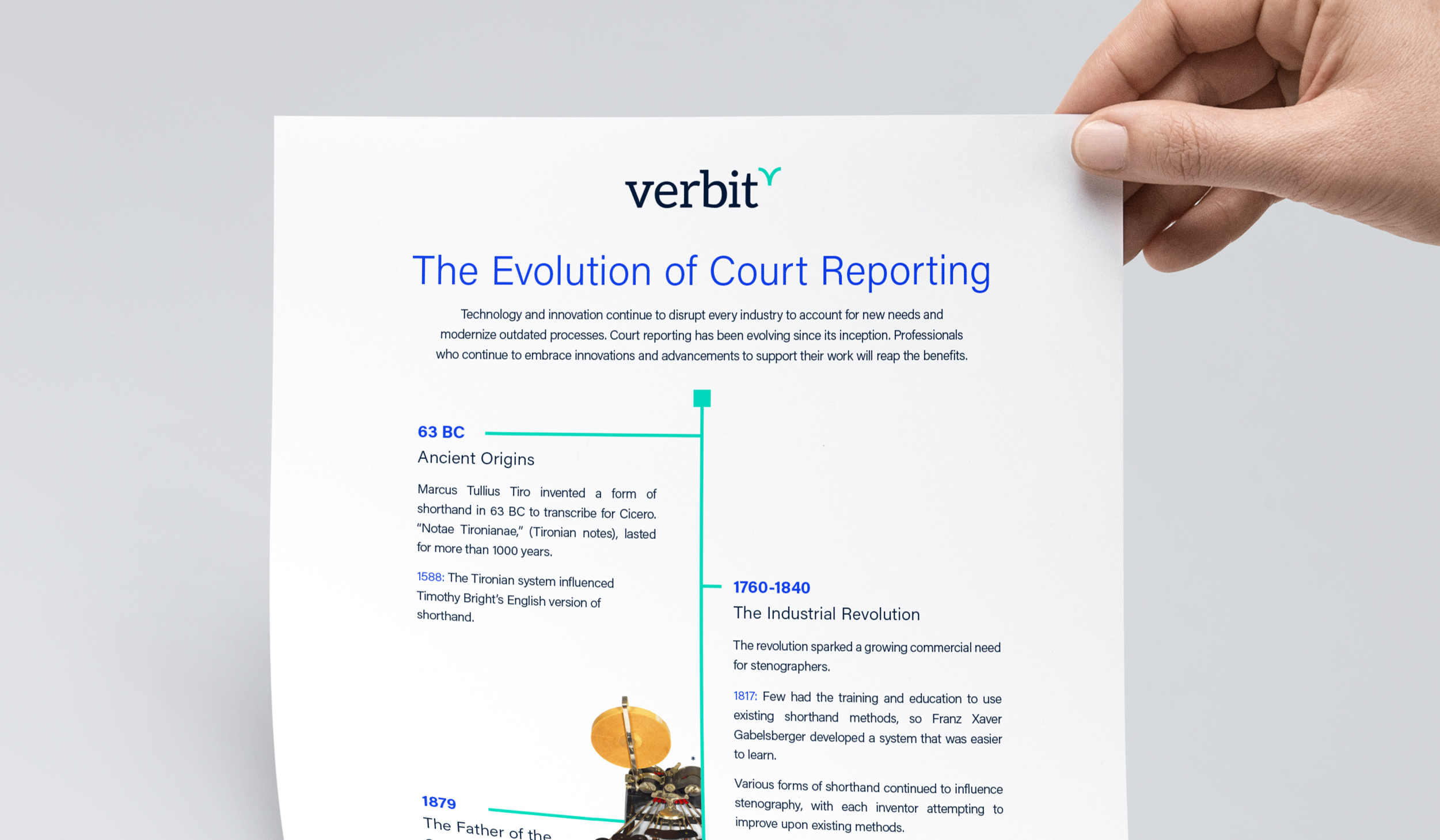 Resource Page Banner_History of court reporting